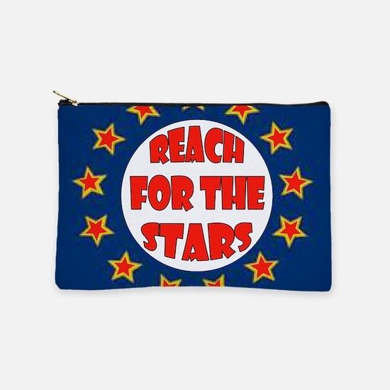 STARS Makeup Bag