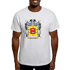 Romero Coat of Arms - Family Crest T-Shirt