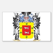 Romero Coat of Arms - Family Crest Decal
