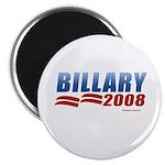 Billary 2008 Magnet