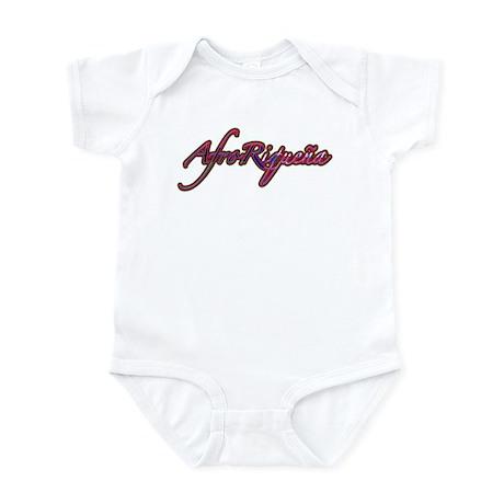 AfroRiquena Infant Bodysuit