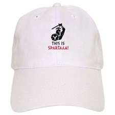 This is Sparta! Baseball Cap