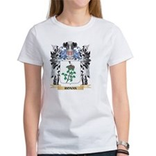 Ronan Coat of Arms - Family Crest T-Shirt