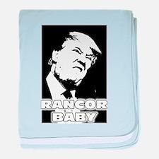 Rancor Baby baby blanket