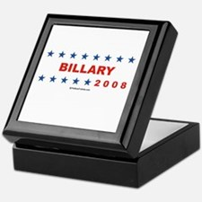 Billary 2008 Keepsake Box