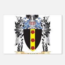 Rosas Coat of Arms - Fami Postcards (Package of 8)