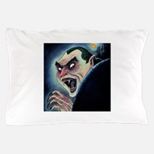 Unique Dracula Pillow Case