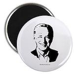 Joe Biden Face Magnet
