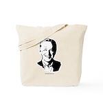 Joe Biden Face Tote Bag
