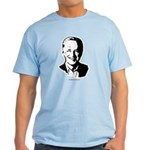 Joe Biden Face Light T-Shirt