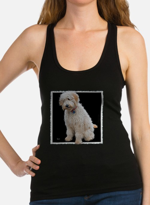 Cute Art and photography Racerback Tank Top