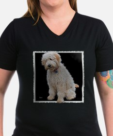 Cute Goldendoodle dog breed Shirt