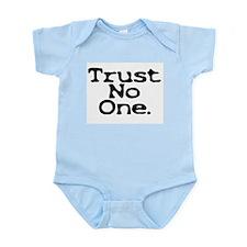 Unique X Infant Bodysuit