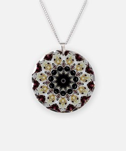 Funny Kaleidoscope Necklace