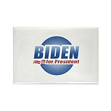 Biden for President Rectangle Magnet