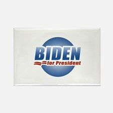Biden for President Rectangle Magnet