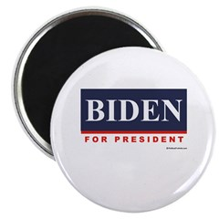 Biden for President 2.25