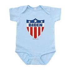 Biden Infant Bodysuit