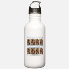 Visit the Philippines Water Bottle