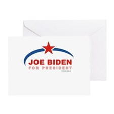 Biden Greeting Card