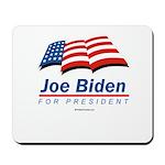 Joe Biden for President Mousepad