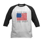 Vote for Joe Biden Kids Baseball Jersey