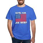 Vote for Joe Biden Dark T-Shirt
