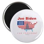 Joe Biden for President Magnet