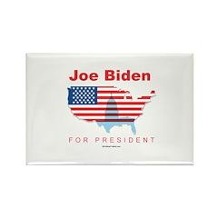 Joe Biden for President Rectangle Magnet (10 pack)