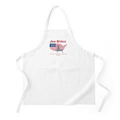 Joe Biden for President BBQ Apron