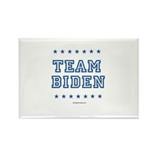 Team Biden Rectangle Magnet