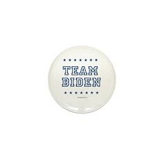 Team Biden Mini Button (10 pack)