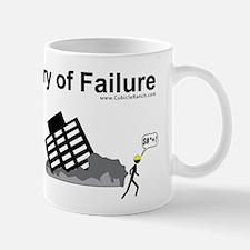Mohr's Theory of Failure 2 Mug