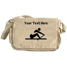 Crew Messenger Bag