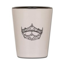 Queen oh Hearts Silver crown tiara copyright prote