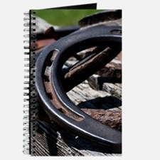 Rusty Horseshoes Journal