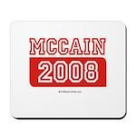 MCCAIN 2008 Mousepad