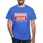 MCCAIN 2008 Dark T-Shirt