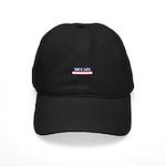 MCCAIN for President Black Cap