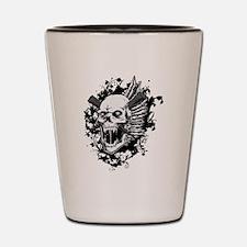 Cute Evil dead Shot Glass