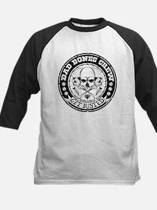 Bad Bones Crew Design Baseball Jersey