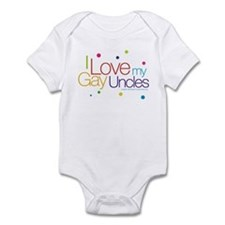 gayUncles-new Body Suit