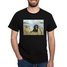 Rowboat / Cavalier (BT) T-Shirt
