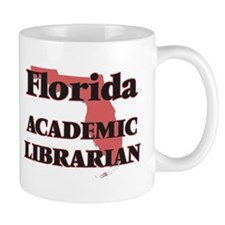 Florida Academic Librarian Mugs