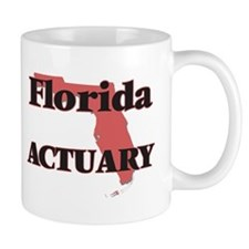 Florida Actuary Mugs
