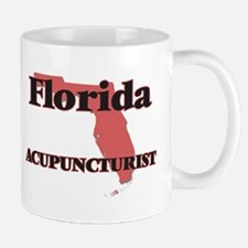 Florida Acupuncturist Mugs