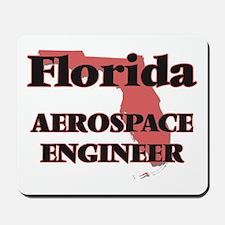 Florida Aerospace Engineer Mousepad