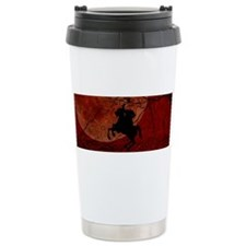 Unique Halloween Travel Mug
