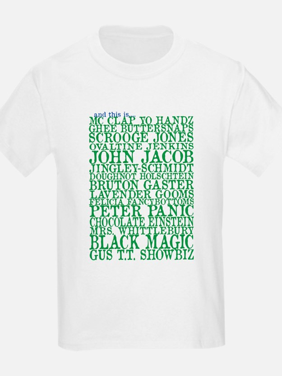 Cute Psych T-Shirt