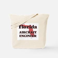 Florida Aircraft Engineer Tote Bag